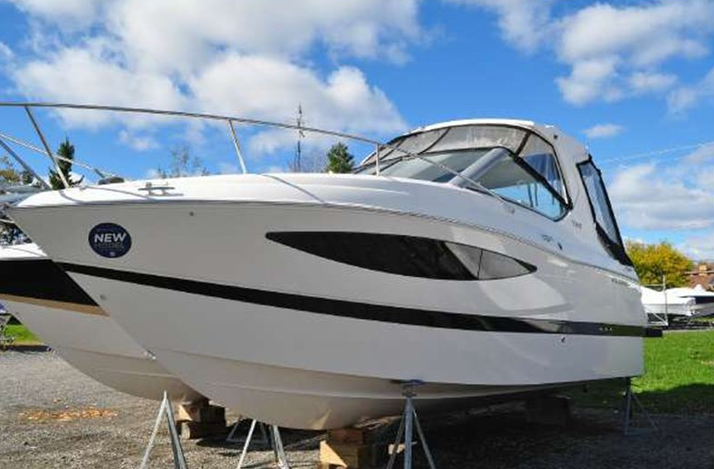 New and Used Boats For Sale | Boats and Outboards